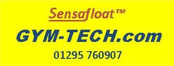Gym Tech Sensafloat Special Needs Swimming Floating Aid